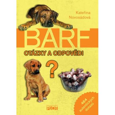 BARF otázky a odpovědi (kniha)