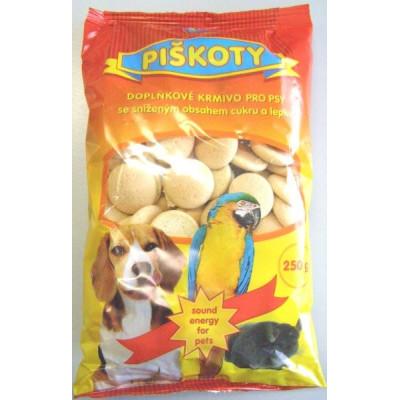 Piškoty krmné 250 g