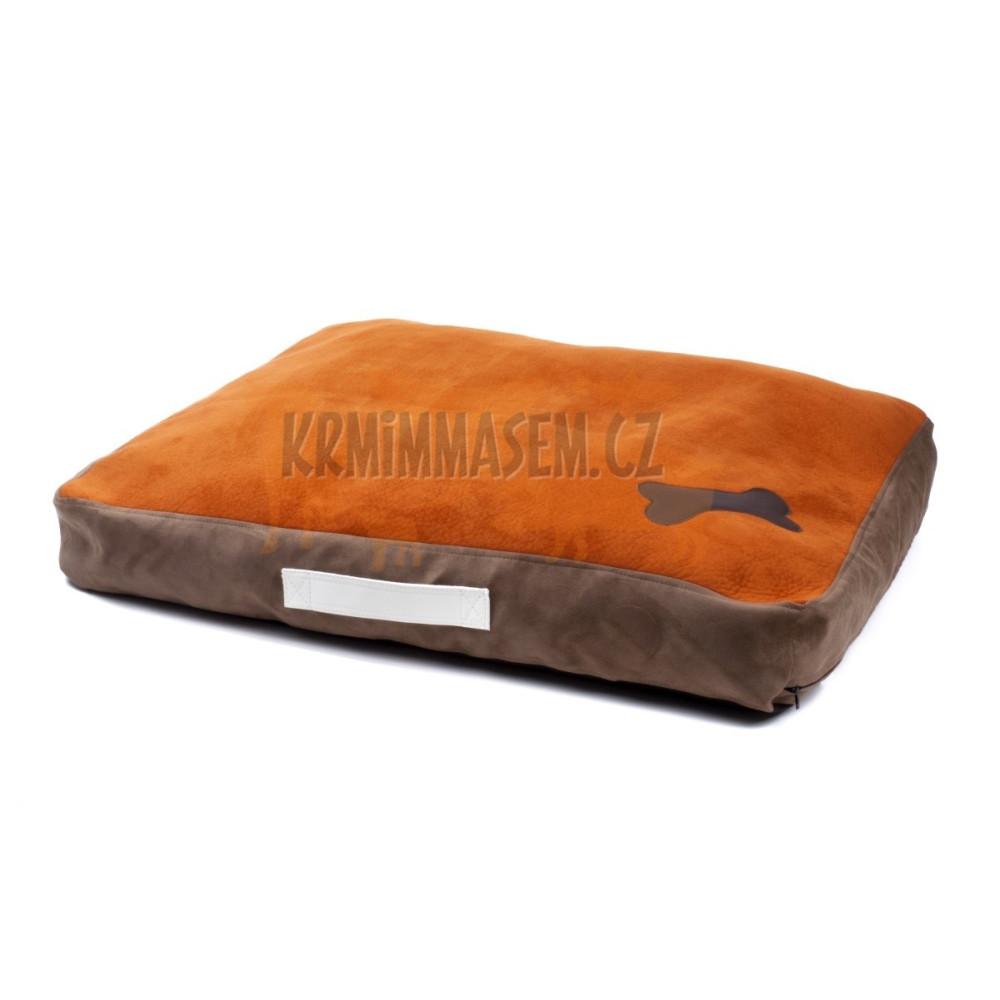 Pelíšek - matrace 65×50×14 cm