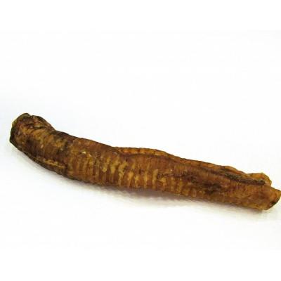 Hovězí hrtan sušený řezaný