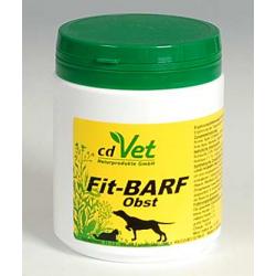 cdVet Fit BARF ovoce 350 g