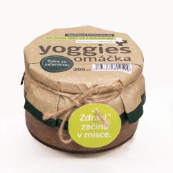Omáčka pro psy s rybou a kořenovou zeleninou 200 ml