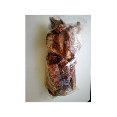 Vepřová kost masitá malá 2kg