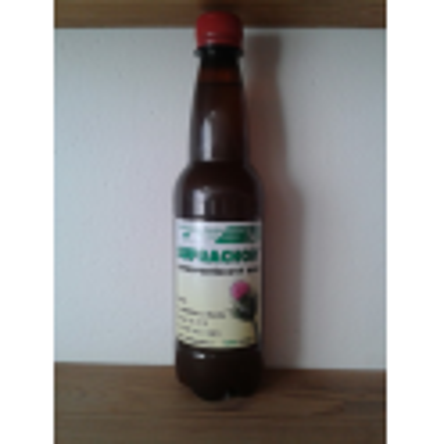 Ostropestřecový olej 0,5l
