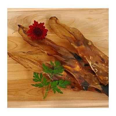 Králičí ouško sušené 50 g (cca 6 ks)
