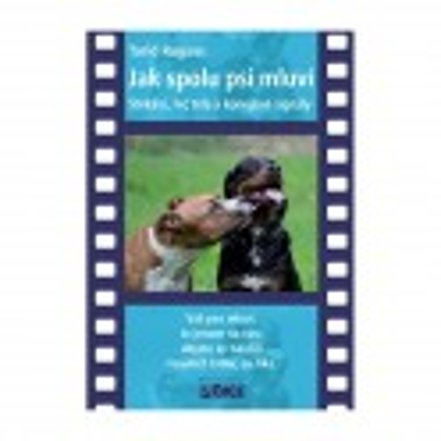 DVD Jak spolu psi mluví