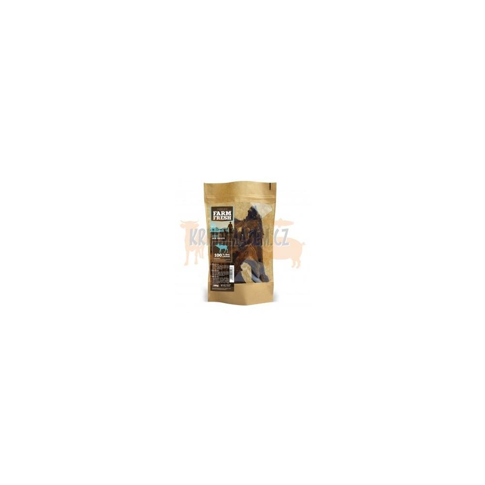 100% přírodní Farm Fresh Deer Mix Treats (jelen) 200g