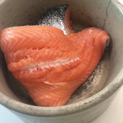 Norský losos filet 0,5 kg