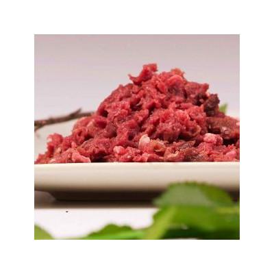 Hovězí maso z hlavy 500 g