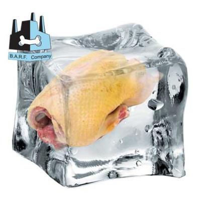 BARF - Kachní-vepřový komplet bez zeleniny 1 kg