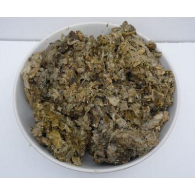 Dršťky zelené syrové 2kg