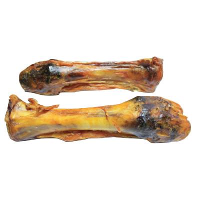 Přírodní kost telecí sušená 1 ks