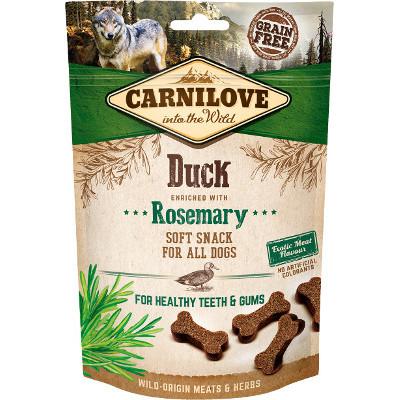 Carnilove dog Duck & rosemary 200 g