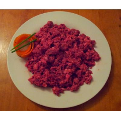Jehněčí maso mix 0,5kg